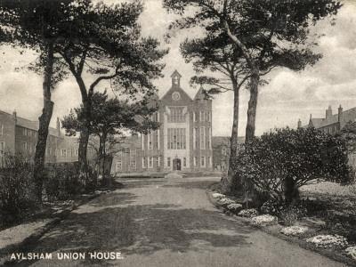 Union Workhouse, Aylsham, Norfolk