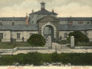 Union Workhouse, Liskeard, Cornwall by Peter Higginbotham