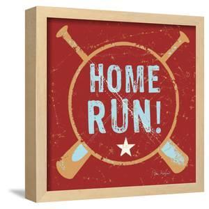 Home Run by Peter Horjus