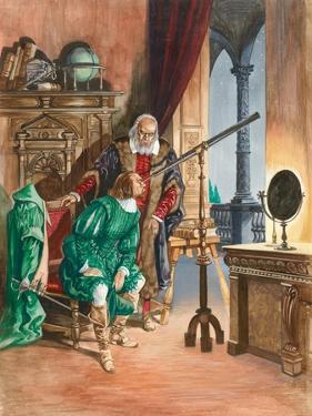 Galileo by Peter Jackson