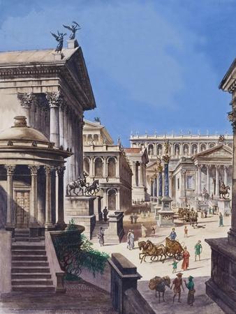The Forum