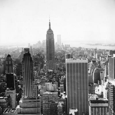 Empire State View by Peter Keegan