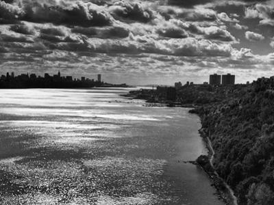 New York Skyline by Peter Keegan