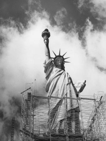 Repairing Liberty by Peter Keegan
