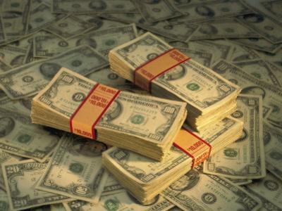 U.S. Paper Money by Peter Krogh