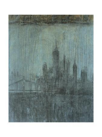 Urban Fog I