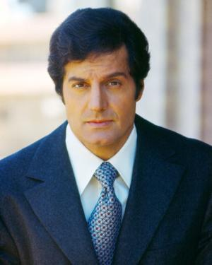 Peter Lupus, Mission: Impossible (1966)
