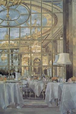 The Ritz, 1985 by Peter Miller