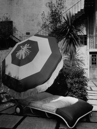 House & Garden - August 1936