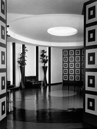House & Garden - July 1939