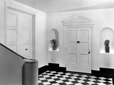 House & Garden - May 1940
