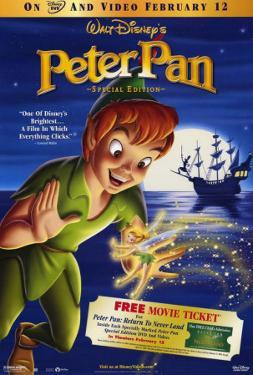 Peter Pan: Special Edition