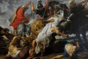 Peter Paul Rubens by Peter Paul Rubens