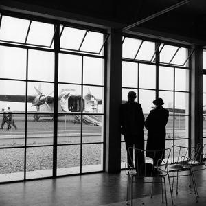 Lydd Airport by Peter Rogers