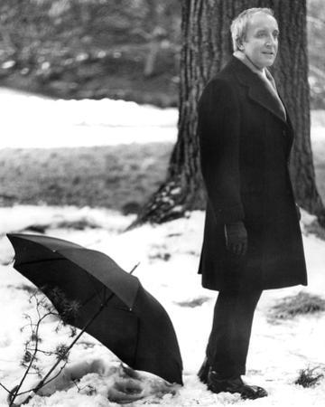 Peter Sellers, Being There (1979)
