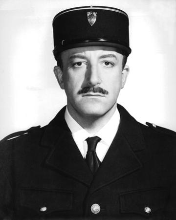 Peter Sellers, The Pink Panther (1963)