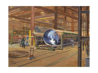 Industrial Theatre