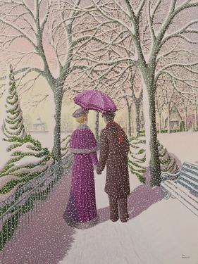 December by Peter Szumowski