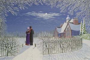 Moonlight by Peter Szumowski
