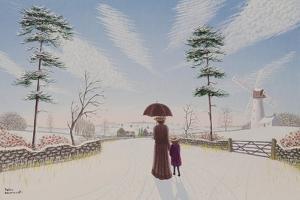 Passing Clouds by Peter Szumowski