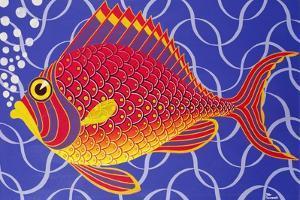 The Goldfish by Peter Szumowski