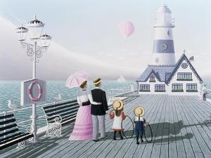The Lighthouse, 1996 by Peter Szumowski