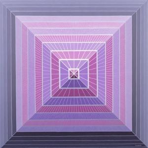 Vertigo by Peter Szumowski