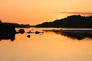 Dervaig, Isle of Mull, Argyll and Bute, Scotland by Peter Thompson
