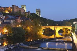 Durham, 2010 by Peter Thompson