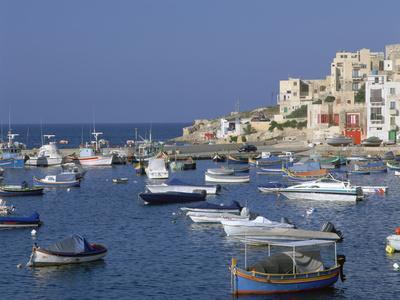 St Pauls Bay, Malta