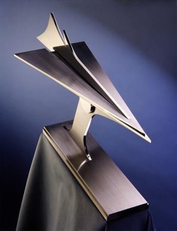 Flight I, 2004 by Peter Thursby