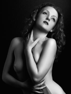 Garbo Retro Style by Peter Turner