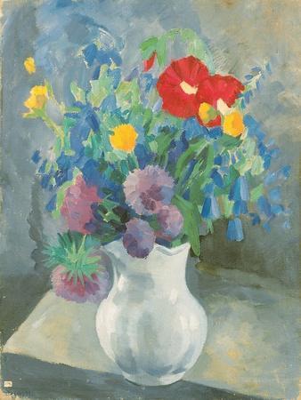 Flowers, 1925