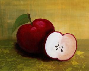 Country Apples by Petra Kirsch