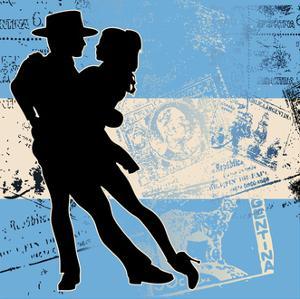 Argentine Tango by Petrafler