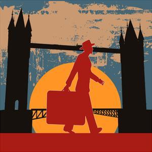 London Break by Petrafler