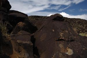 Petroglyph National Monument, Petroglyphs, New Mexico, USA