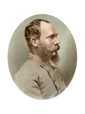 Franz Josef I, Emperor of Austria, 19th Century by Petter & Galpin Cassell