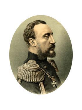 The Grand Duke Nicholas, 19th Century by Petter & Galpin Cassell