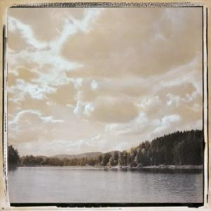 Crystal Lake II by Pezhman
