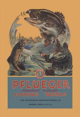 Pflueger Fishing Tackle