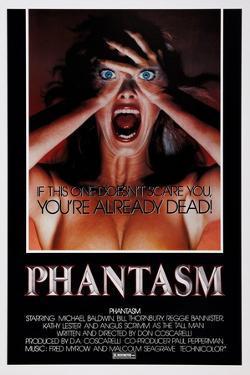 Phantasm, 1979