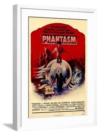 Phantasm--Framed Poster