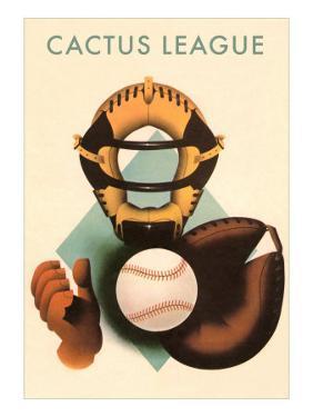 Phantom Cactus League Catcher, Arizona
