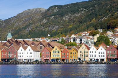 Bergen, Norway by phbcz