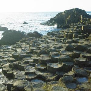 Giant's Causeway, County Antrim, Northern Ireland by phbcz