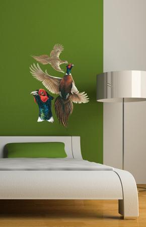 Pheasants Head