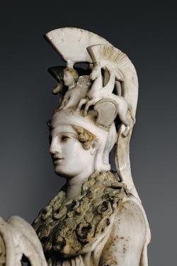 Varvakeion Athena by Phidias