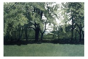 Branscome by Phil Greenwood
