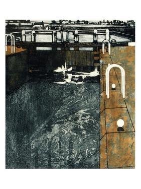 Lock Pool by Phil Greenwood